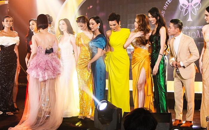 """Chính thức lộ diện top 6 tài năng bước vào Chung kết """"Đại sứ Hoàn mỹ - Miss International Queen Vietnam 2020"""""""