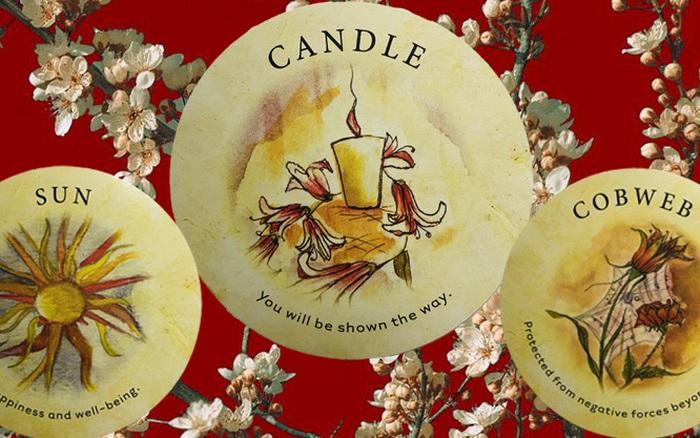 Rút một lá bài trà để biết ai sẽ là quý nhân mang lại may mắn cho bạn trong những ngày cuối năm?