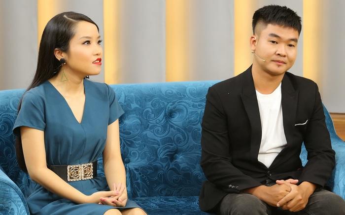Ốc Thanh Vân sốc với cuộc hôn nhân của nam MC có vợ chê thẳng mặt mẹ chồng nấu ăn dở