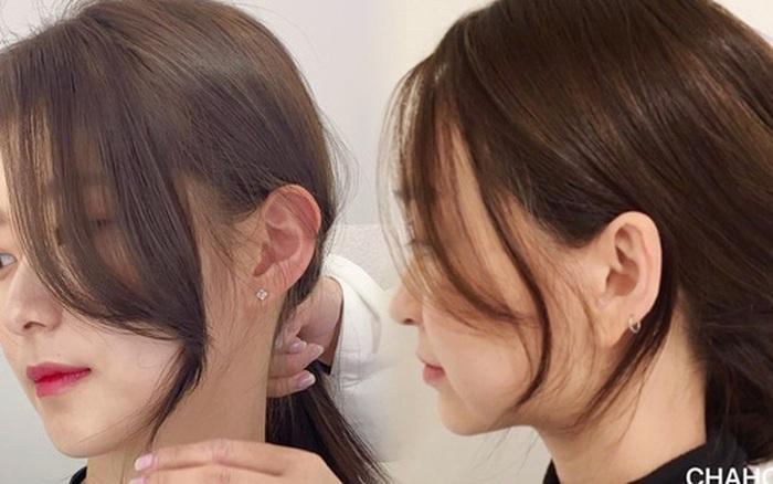 5 chiêu buộc tóc thấp vừa sang xịn vừa nhanh gọn, buổi sáng muốn tóc đẹp thì con gái nên học ngay
