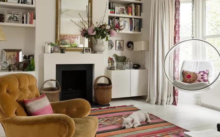 Người hướng nội và người hướng ngoại có phong cách trang trí nhà khác nhau như thế nào?