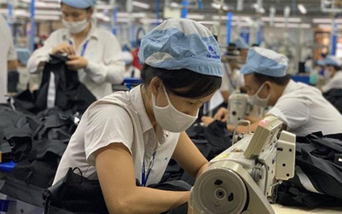 Năm 2020: 32,1 triệu người bị tác động bởi Covid-19, bị mất 1,6 triệu việc làm