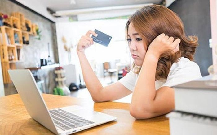Cách thực hiện bài kiểm tra để biết tài chính của bạn đang ở mức báo động hay không