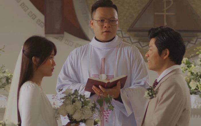 Kiều Trinh mặc giản dị vẫn xinh đẹp, kể chuyện làm đám cưới mà bỏ chú rể để chạy theo người khác