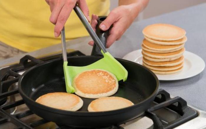 Mách nhanh 5 dụng cụ nhà bếp hỗ trợ nấu ăn ngày Tết chỉ từ 49K, các bà nội trợ không sắm chỉ có ngồi mà tiếc hùi hụi