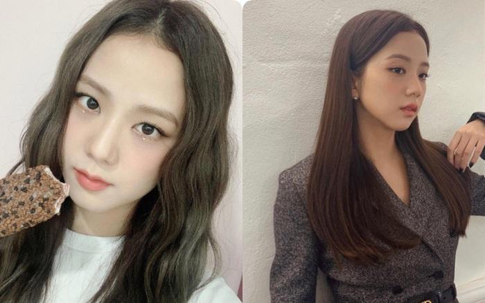 Xứng danh nhan sắc hoa hậu, Jisoo để kiểu tóc nào cũng xinh lịm tim, kiểu đơn giản nhất cũng khiến fan mê mệt