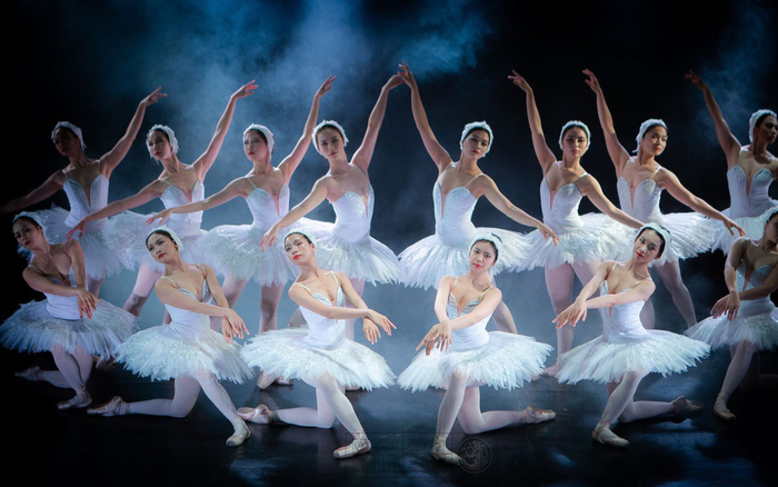 Múa ballet có thể ảnh hưởng xấu tới chức năng sinh sản, nuôi con phụ nữ