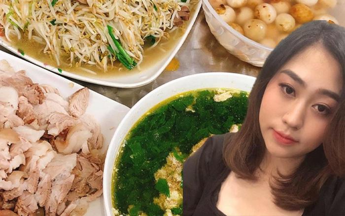 Kinh doanh online bận rộn, mẹ trẻ Hà Nội vẫn chăm chỉ cơm nước cho gia đình, mỗi bữa đầy ắp món ngon cho 5 người mà chi phí chỉ 170K