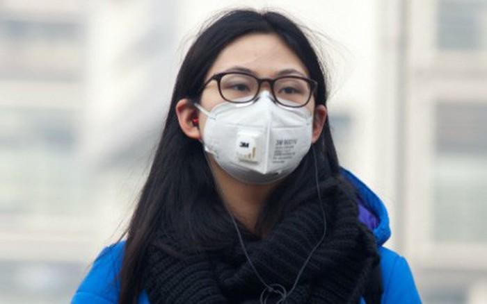 Chạy đi mua ngay những loại khẩu trang này để tránh ô nhiễm không khí mức cao ...