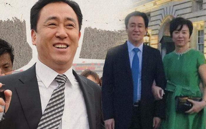 Vợ một tay sắp xếp cuộc đời chồng từ chàng trai nghèo đến tỷ phú giàu nhất Trung Quốc