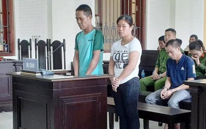 Bé gái 13 tuổi bị bán làm vợ người Trung Quốc với giá hơn 100 triệu đồng