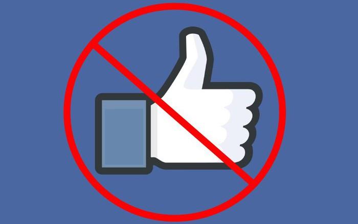 """Facebook thí điểm tắt """"Like"""" trên các page lớn, tạm biệt những """"ngón ..."""