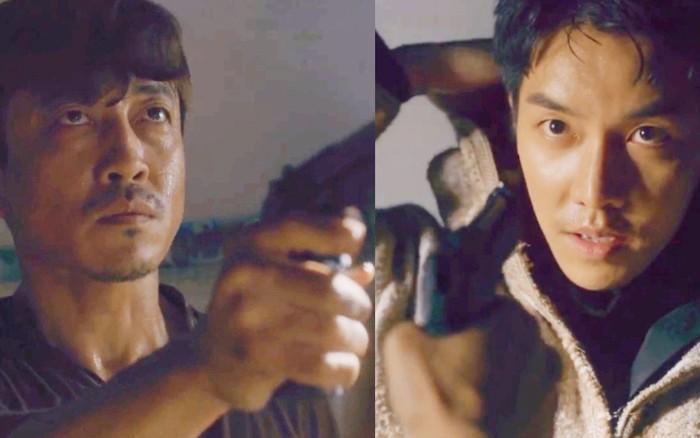 Vagabond tập 7: Bất chấp sự ngăn cản của Suzy, Lee Seung Gi một mình tìm được tên khủng bố ...