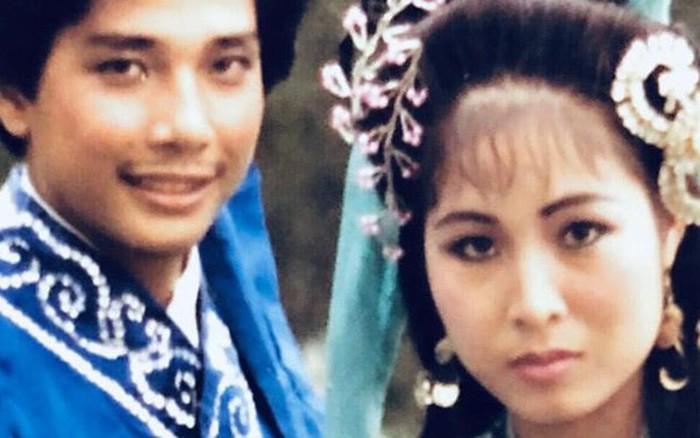 Chia sẻ ảnh hơn 30 năm trước, Hồng Vân ngọt ngào hứa hẹn điều này với ông xã