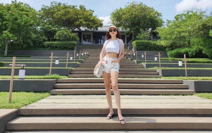 """Tái xuất sau 8 năm giải nghệ, Vũ Thu Phương tiết lộ số cân nặng """"khủng"""" phải giảm để ..."""