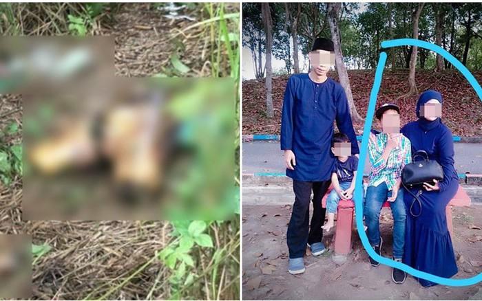 Vụ án gây rúng động: Chồng sát hại vợ cùng con riêng của cô nhưng ...