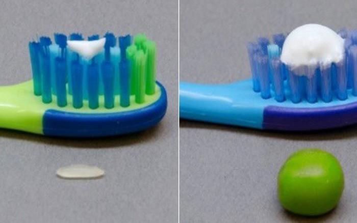 Mẹ đã biết cách chọn kem đánh răng cho trẻ trước nguy cơ trẻ bị ngộ độc fluouride