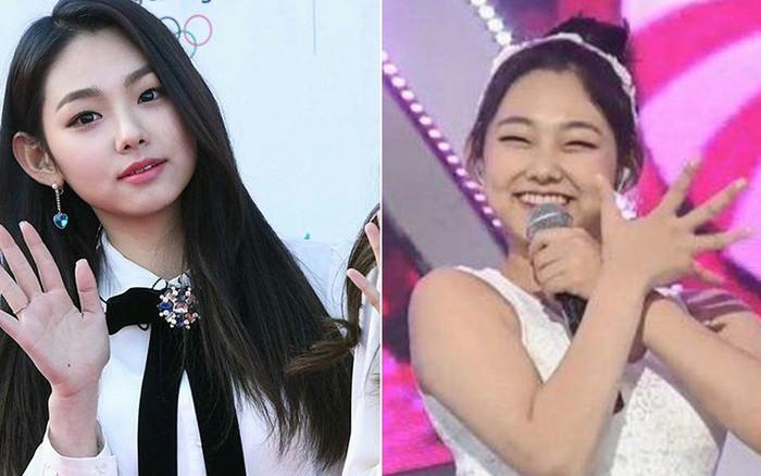 Idol Hàn ngừng hẳn ăn, chỉ uống 2 chai nước khoáng mỗi ngày để giảm cân