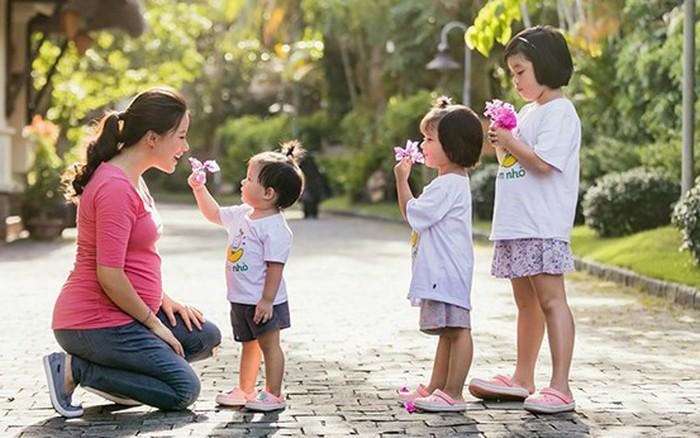 MC Minh Trang bức xúc lên tiếng vì bị chê ăn mặc xuề xòa khi mang thai lần 4