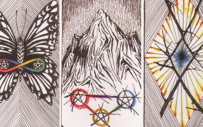 Rút một lá bài Tarot để đoán trước những biến động thăng trầm sẽ đến vào tuần mới - xs thứ hai