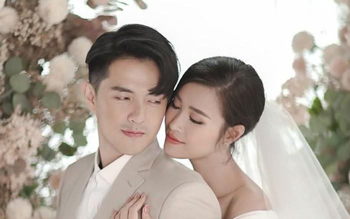 """Sát ngày cưới, Đông Nhi hạnh phúc chia sẻ về ước mơ: """"Hôn lễ dưới nắng ..."""
