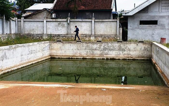 Nam sinh lớp 7 chết bất thường tại bể bơi - xs thứ hai