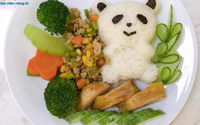 Smilekids - bí quyết giúp mẹ kiểm soát chế độ ăn cho bé mỗi ngày - xs thứ hai