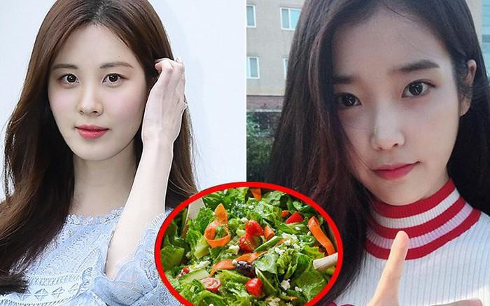 10 món sao Hàn chăm ăn để giảm cân, nhiều thứ cực phổ biến và rẻ bèo tại Việt Nam