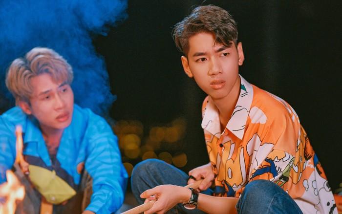 """MV """"Em gì ơi"""" của Jack và K-ICM toàn cảnh nóng hừng hực"""