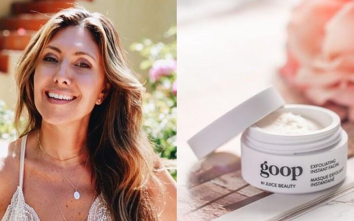 Đã 54 tuổi mà vẫn trẻ măng, người phụ nữ bày cho chị em 5 sản phẩm skincare giúp ...