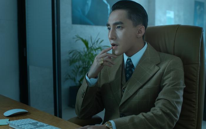 """Sơn Tùng M-TP bỗng hóa """"tổng tài"""" mở màn mùa phim kinh dị cho ..."""
