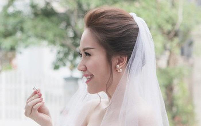 Nghi vấn Bảo Thy sắp lên xe hoa cùng thời điểm với đám cưới Đông Nhi - Ông Cao ...