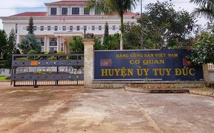 Chánh văn phòng Huyện uỷ lên tiếng vụ bị 'tố' đánh tài xế nhập viện