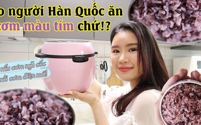 Bí mật giảm cân giữ dáng của các quý cô xứ Hàn: Bữa nào cũng ăn ...