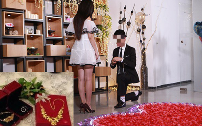 Bị chồng sắp cưới lừa cả trăm triệu nhưng cô dâu này vẫn bình tĩnh xử lý ...