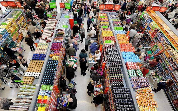 Đây là 10 bí mật mà các siêu thị luôn muốn giấu nhẹm khách ...