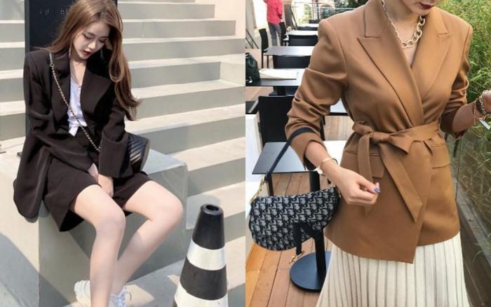 Level mặc đẹp của nàng công sở sẽ thăng hạng vài nấc nhờ 7 items sành điệu mùa ...