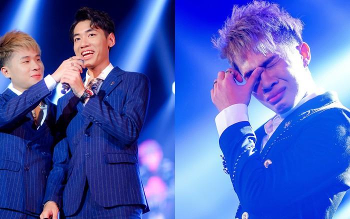 Hình ảnh từ cuồng nhiệt đến xúc động bật khóc của Jack và K-ICM trong Fanmeeting