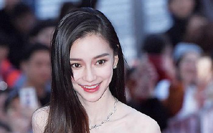 Giới truyền thông Hàn Quốc trầm trồ trước nhan sắc đẹp không tì vết của Angelababy, ...