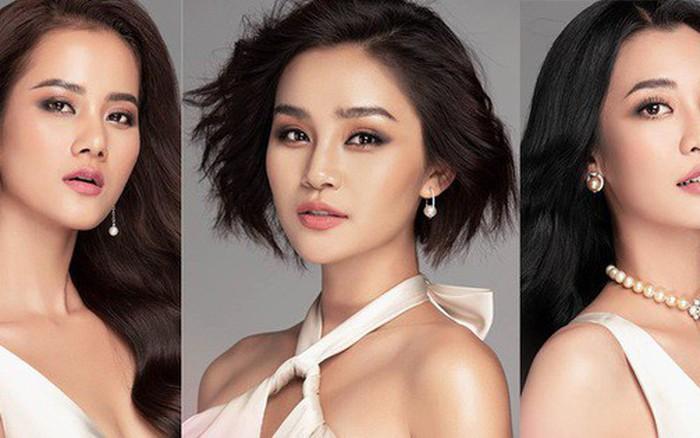 Miss Universe Vietnam 2019: Thí sinh được makeup đẹp xuất sắc, lấn át hẳn mùa trước