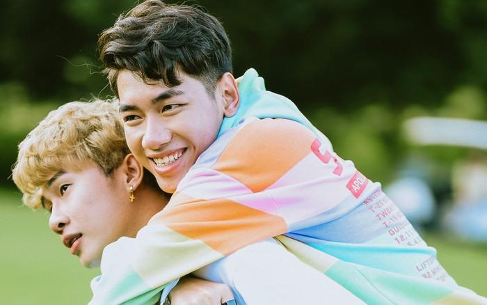 """Jack và K-ICM tung MV """"Em gì ơi"""", tự phá kỷ lục lọt Top 4 lượt xem trực tuyến ..."""