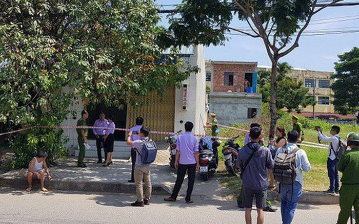 NÓNG: Cướp táo tợn giữa ban ngày ở Đà Nẵng, cụ bà 71 tuổi tử vong, cô ...