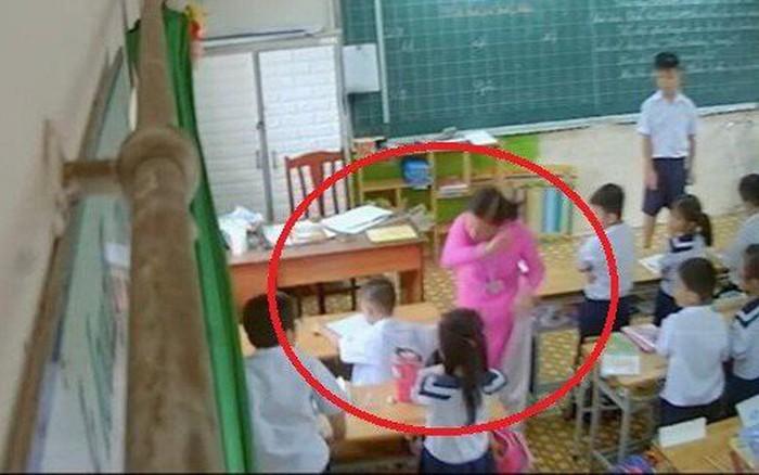 Thông tin mới nhất về cô giáo liên tục đánh, tát học sinh lớp 2 tại TP.HCM
