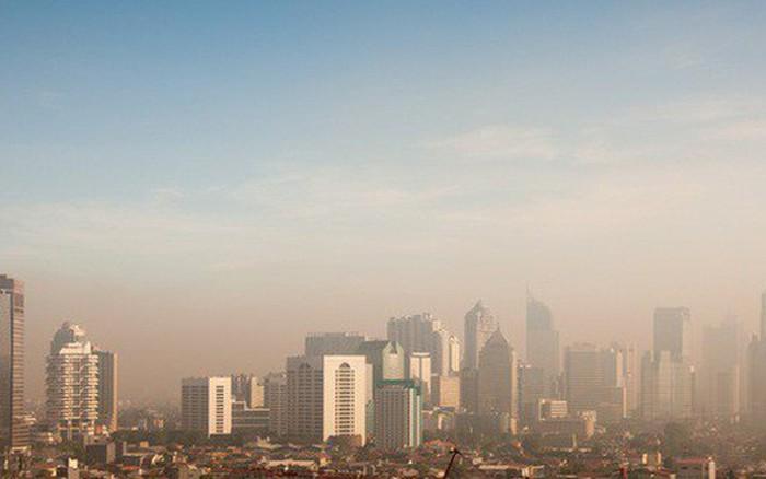 Indonesia: Chịu hậu quả nặng nề về sức khỏe do ô nhiễm không khí và bụi mịn, người ...