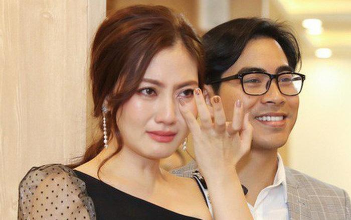 Thông tin vụ ly hôn của Thanh Bình - Ngọc Lan bất ngờ được hé lộ thông qua một ...