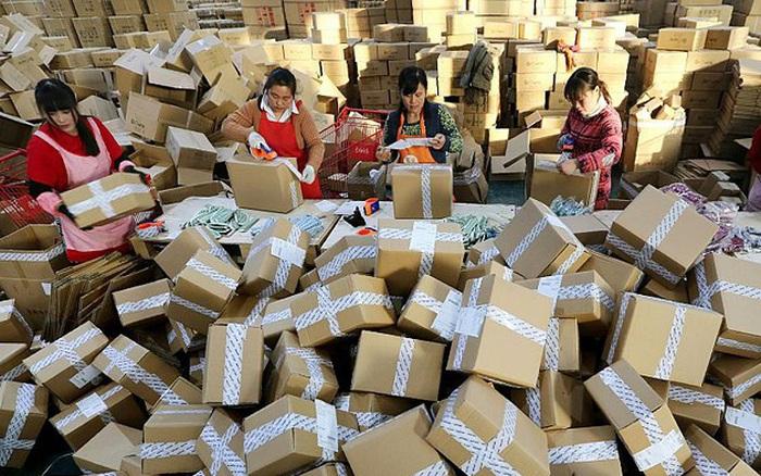 Hùng hục canh sale giảm giá, người tiêu dùng giúp ngày Độc thân 11/11 ...