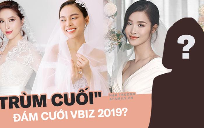 """""""Tám"""" chuyện showbiz: Một nữ ca sĩ nổi tiếng sẽ """"chốt hạ"""" mùa cưới 2019 của ..."""