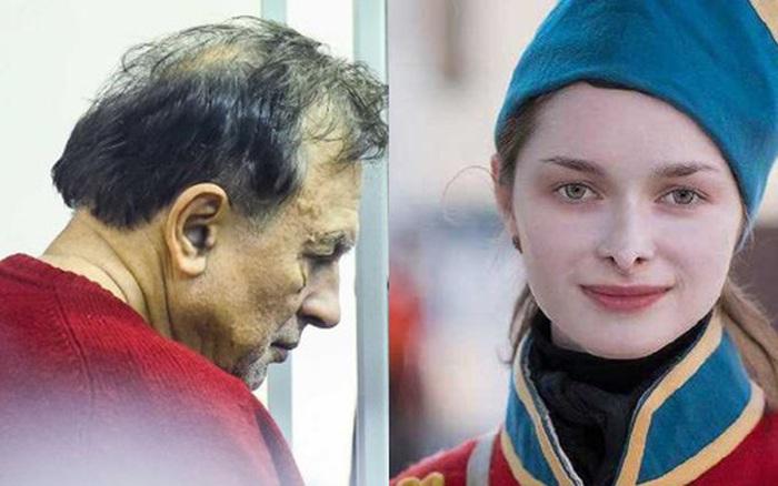 Lời khai của giáo sư Nga sau khi giết người tình kém 39 tuổi, thủ tiêu trong ba ...