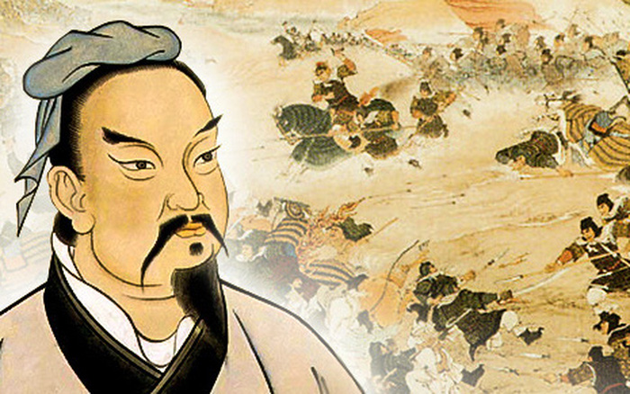 Binh pháp Tôn Tử chỉ rõ 5 tính cách người làm lãnh đạo nên ...
