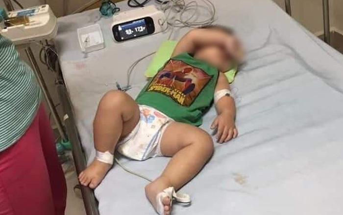 Đau xót một gia đình có 2 con nhỏ lần lượt tử vong nghi nhiễm Whitmore